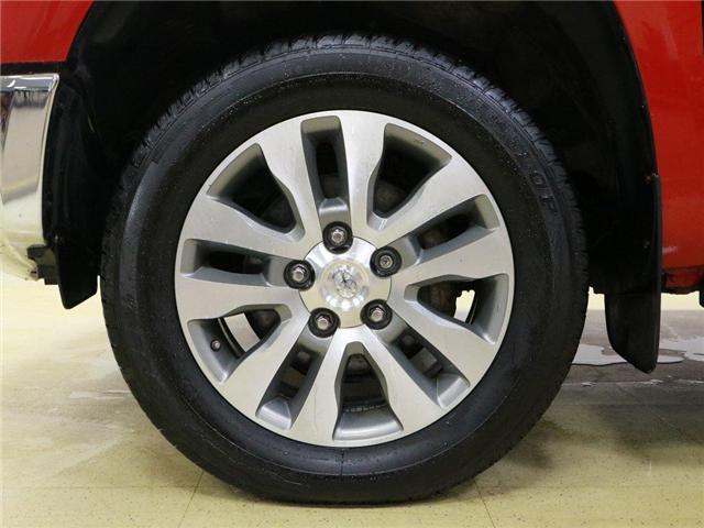 2017 Toyota Tundra Limited 5.7L V8 (Stk: 195091) in Kitchener - Image 26 of 28