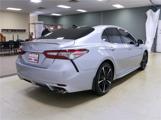 2018 Toyota Camry XSE (Stk: 195072) in Kitchener - Image 3 of 29