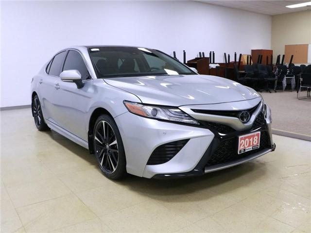 2018 Toyota Camry XSE (Stk: 195072) in Kitchener - Image 4 of 29