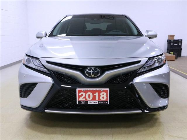 2018 Toyota Camry XSE (Stk: 195072) in Kitchener - Image 19 of 29