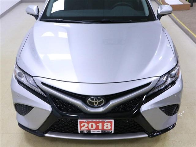 2018 Toyota Camry XSE (Stk: 195072) in Kitchener - Image 25 of 29