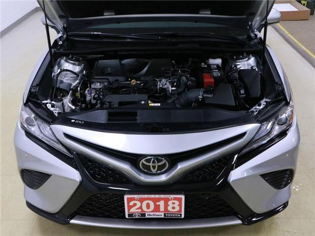 2018 Toyota Camry XSE (Stk: 195072) in Kitchener - Image 26 of 29