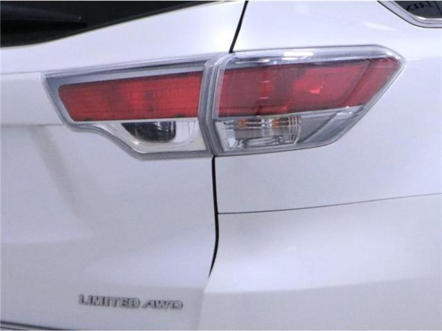 2016 Toyota Highlander Limited (Stk: 195094) in Kitchener - Image 24 of 30