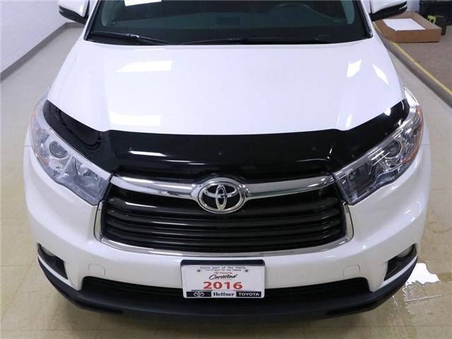 2016 Toyota Highlander Limited (Stk: 195094) in Kitchener - Image 26 of 30