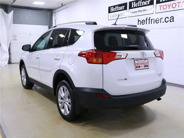 2014 Toyota RAV4 Limited (Stk: 195096) in Kitchener - Image 2 of 29