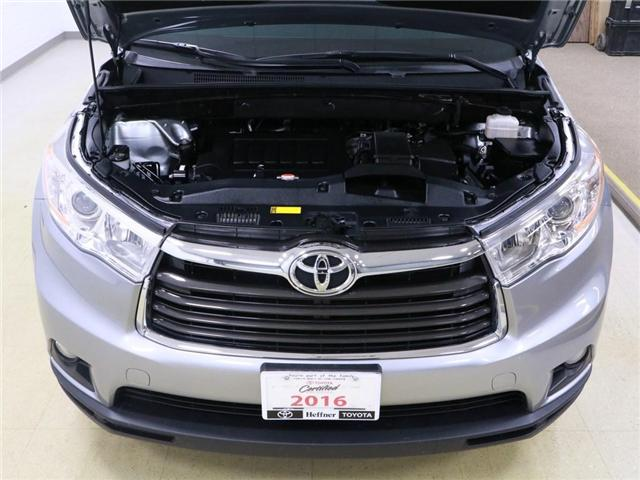 2016 Toyota Highlander LE (Stk: 195085) in Kitchener - Image 28 of 30