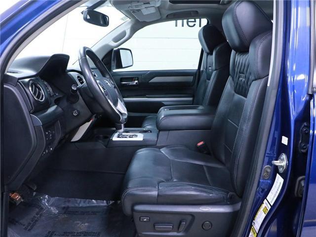 2014 Toyota Tundra Platinum 5.7L V8 (Stk: 195066) in Kitchener - Image 4 of 30