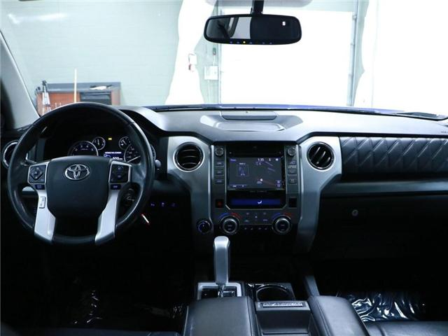 2014 Toyota Tundra Platinum 5.7L V8 (Stk: 195066) in Kitchener - Image 5 of 30