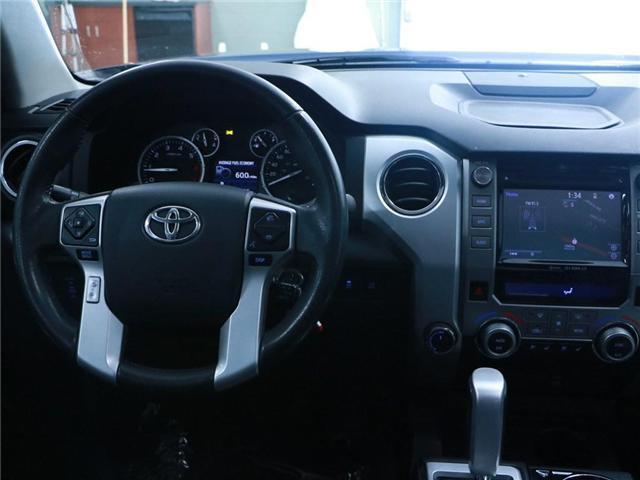 2014 Toyota Tundra Platinum 5.7L V8 (Stk: 195066) in Kitchener - Image 6 of 30