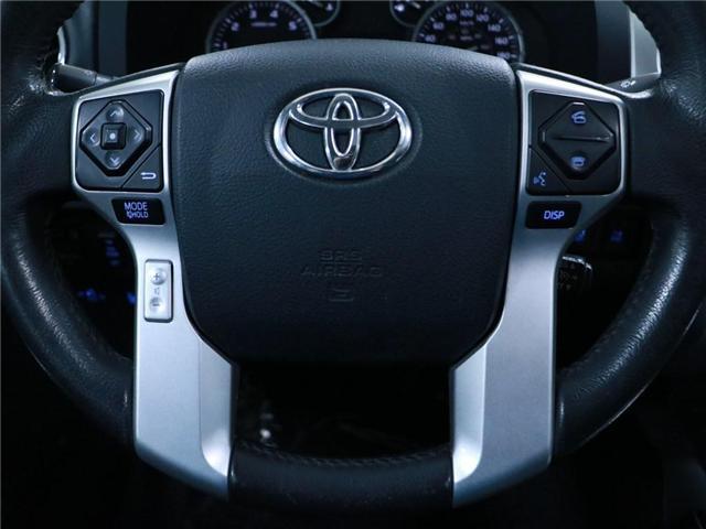 2014 Toyota Tundra Platinum 5.7L V8 (Stk: 195066) in Kitchener - Image 9 of 30