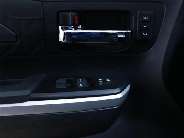 2014 Toyota Tundra Platinum 5.7L V8 (Stk: 195066) in Kitchener - Image 10 of 30