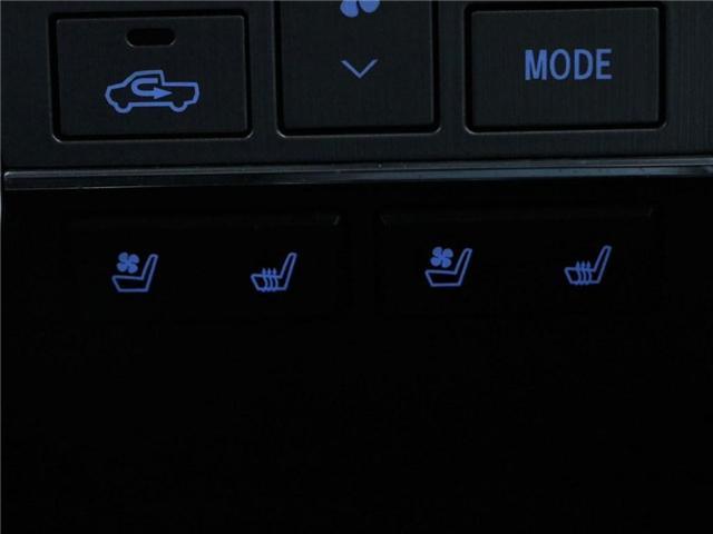 2014 Toyota Tundra Platinum 5.7L V8 (Stk: 195066) in Kitchener - Image 12 of 30