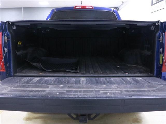 2014 Toyota Tundra Platinum 5.7L V8 (Stk: 195066) in Kitchener - Image 18 of 30