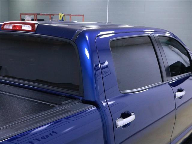 2014 Toyota Tundra Platinum 5.7L V8 (Stk: 195066) in Kitchener - Image 25 of 30