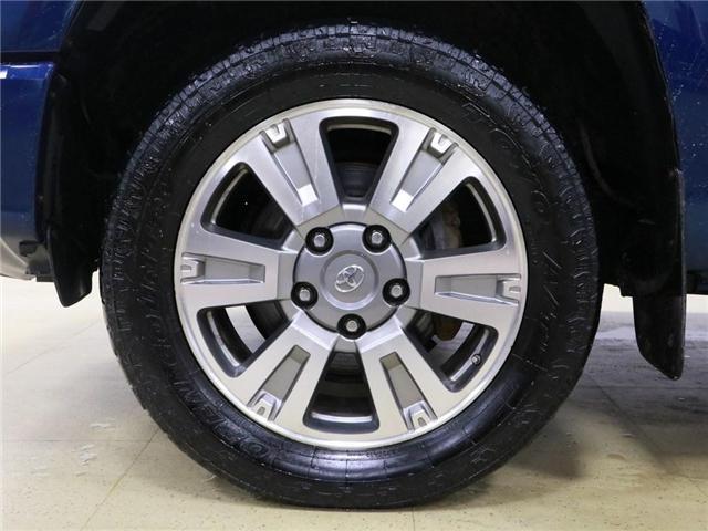 2014 Toyota Tundra Platinum 5.7L V8 (Stk: 195066) in Kitchener - Image 28 of 30