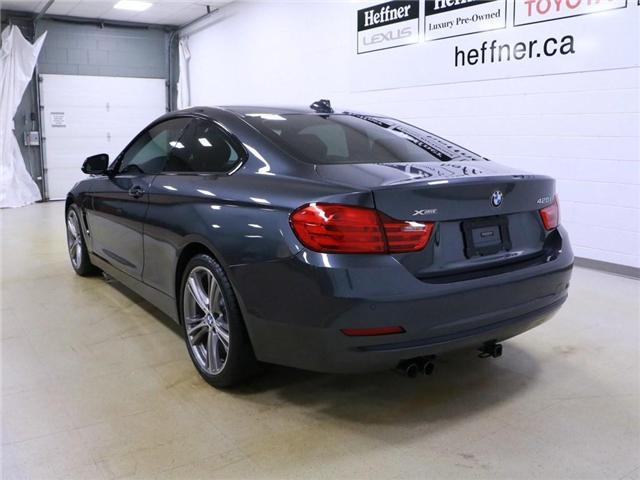 2014 BMW 428i xDrive (Stk: 197028) in Kitchener - Image 2 of 30
