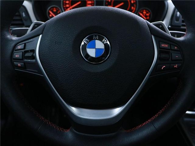 2014 BMW 428i xDrive (Stk: 197028) in Kitchener - Image 11 of 30
