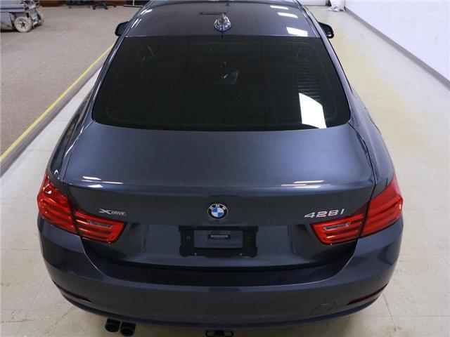 2014 BMW 428i xDrive (Stk: 197028) in Kitchener - Image 24 of 30