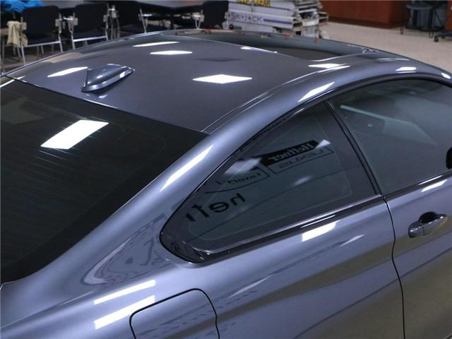 2014 BMW 428i xDrive (Stk: 197028) in Kitchener - Image 27 of 30
