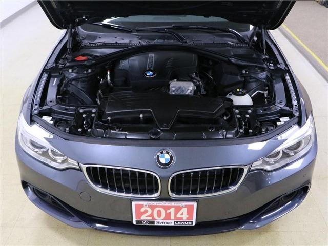 2014 BMW 428i xDrive (Stk: 197028) in Kitchener - Image 29 of 30