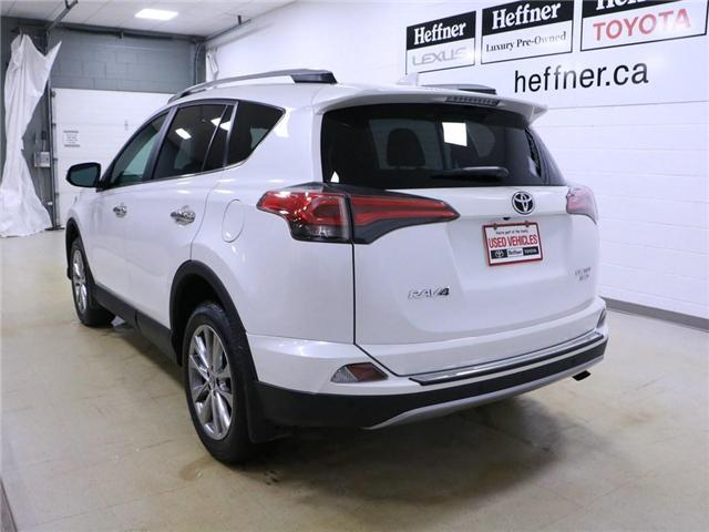 2017 Toyota RAV4 Limited (Stk: 195078) in Kitchener - Image 2 of 30