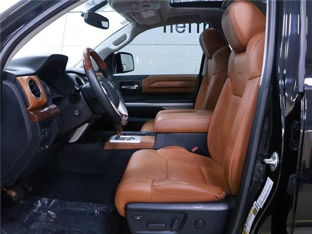 2017 Toyota Tundra Platinum 5.7L V8 (Stk: 195075) in Kitchener - Image 5 of 29