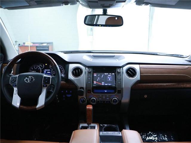 2017 Toyota Tundra Platinum 5.7L V8 (Stk: 195075) in Kitchener - Image 6 of 29