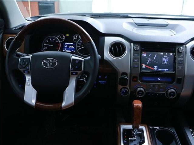 2017 Toyota Tundra Platinum 5.7L V8 (Stk: 195075) in Kitchener - Image 7 of 29