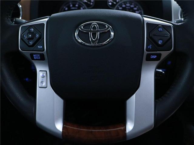 2017 Toyota Tundra Platinum 5.7L V8 (Stk: 195075) in Kitchener - Image 10 of 29