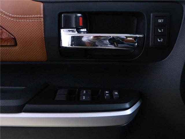 2017 Toyota Tundra Platinum 5.7L V8 (Stk: 195075) in Kitchener - Image 11 of 29
