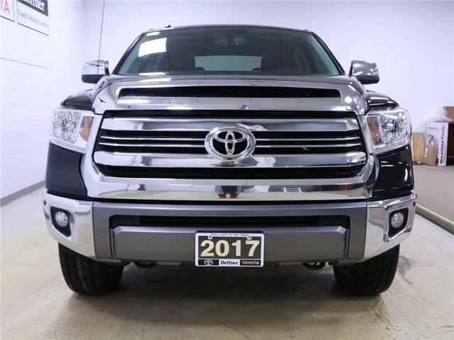 2017 Toyota Tundra Platinum 5.7L V8 (Stk: 195075) in Kitchener - Image 21 of 29