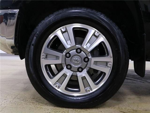 2017 Toyota Tundra Platinum 5.7L V8 (Stk: 195075) in Kitchener - Image 27 of 29