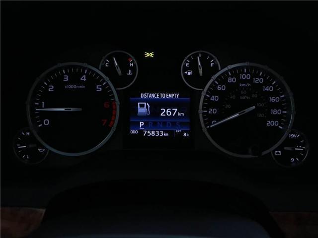 2017 Toyota Tundra Platinum 5.7L V8 (Stk: 195075) in Kitchener - Image 28 of 29
