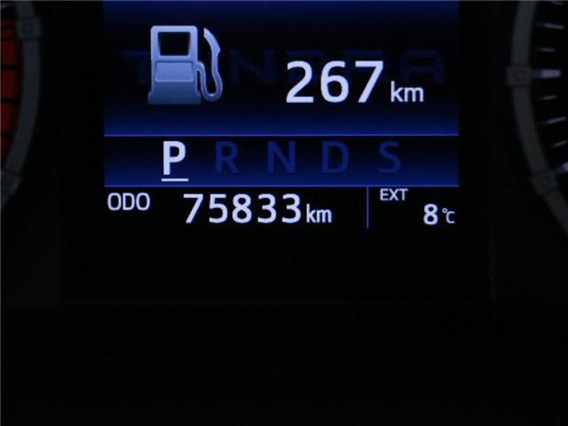 2017 Toyota Tundra Platinum 5.7L V8 (Stk: 195075) in Kitchener - Image 29 of 29