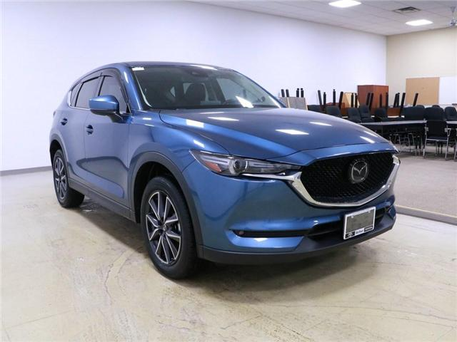 2018 Mazda CX-5 GT (Stk: 195118) in Kitchener - Image 4 of 30