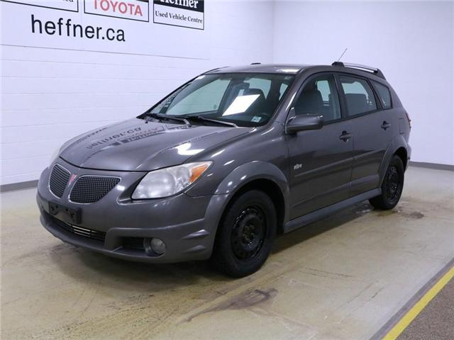 2007 Pontiac Vibe Base (Stk: 195088) in Kitchener - Image 1 of 27