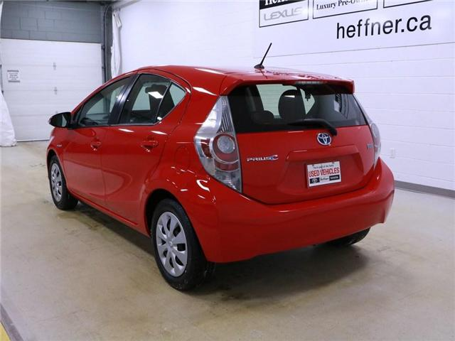 2014 Toyota Prius C Base (Stk: 195111) in Kitchener - Image 2 of 27