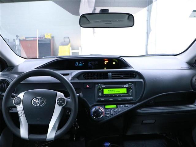 2014 Toyota Prius C Base (Stk: 195111) in Kitchener - Image 6 of 27