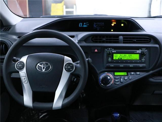 2014 Toyota Prius C Base (Stk: 195111) in Kitchener - Image 7 of 27