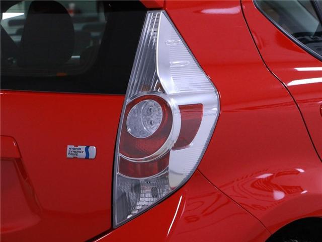 2014 Toyota Prius C Base (Stk: 195111) in Kitchener - Image 21 of 27