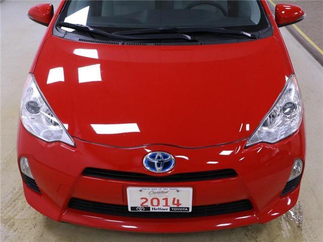 2014 Toyota Prius C Base (Stk: 195111) in Kitchener - Image 23 of 27