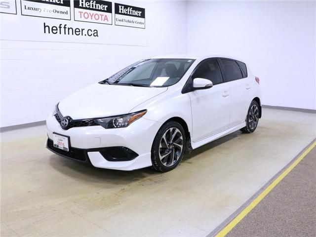 2016 Scion iM Base (Stk: 195117) in Kitchener - Image 1 of 28