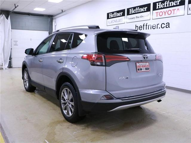 2016 Toyota RAV4 Limited (Stk: 195130) in Kitchener - Image 2 of 30