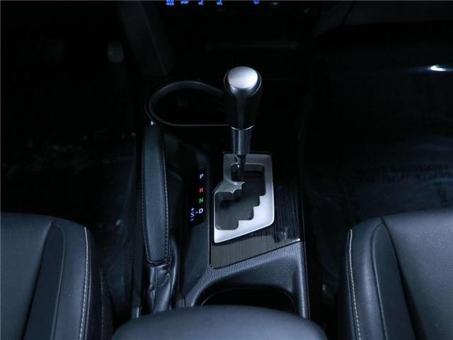 2016 Toyota RAV4 Limited (Stk: 195130) in Kitchener - Image 9 of 30