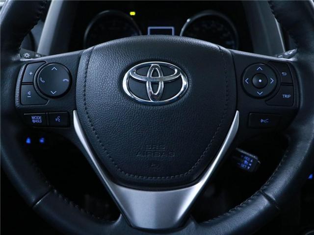 2016 Toyota RAV4 Limited (Stk: 195130) in Kitchener - Image 10 of 30