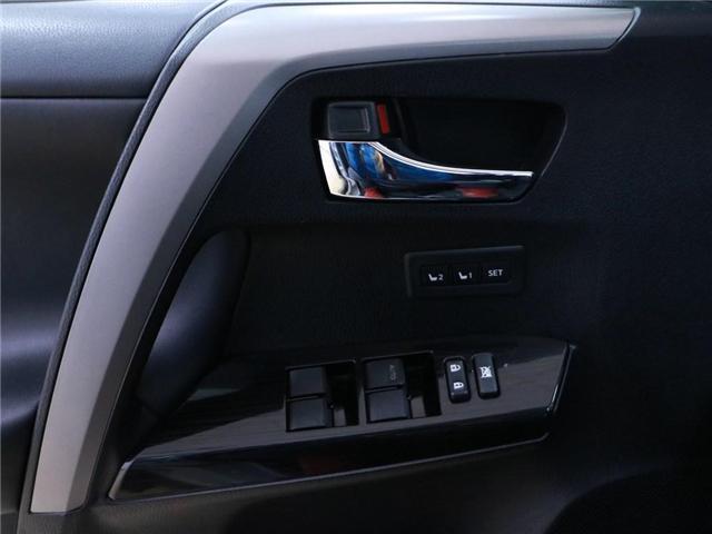 2016 Toyota RAV4 Limited (Stk: 195130) in Kitchener - Image 11 of 30