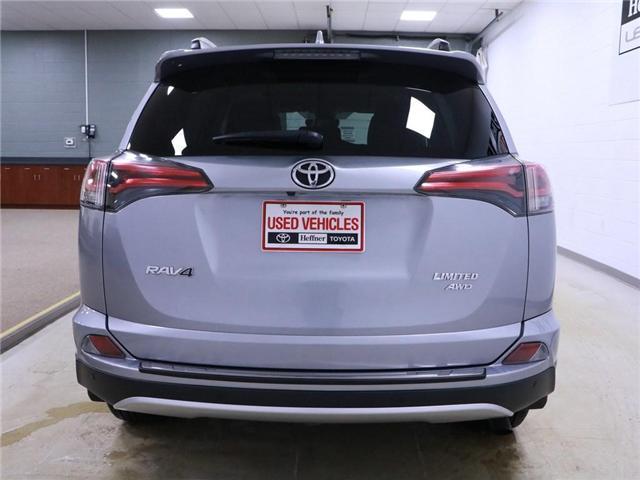 2016 Toyota RAV4 Limited (Stk: 195130) in Kitchener - Image 22 of 30