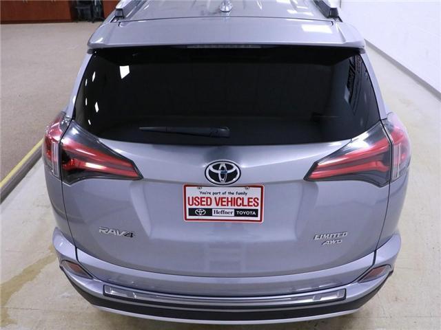 2016 Toyota RAV4 Limited (Stk: 195130) in Kitchener - Image 23 of 30