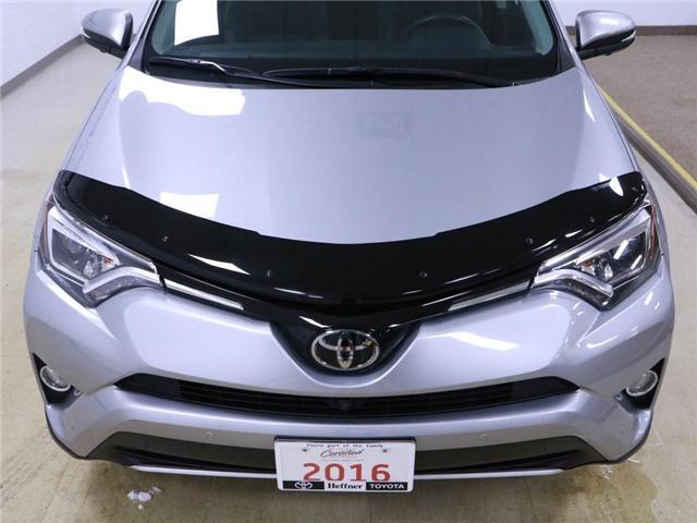 2016 Toyota RAV4 Limited (Stk: 195130) in Kitchener - Image 27 of 30
