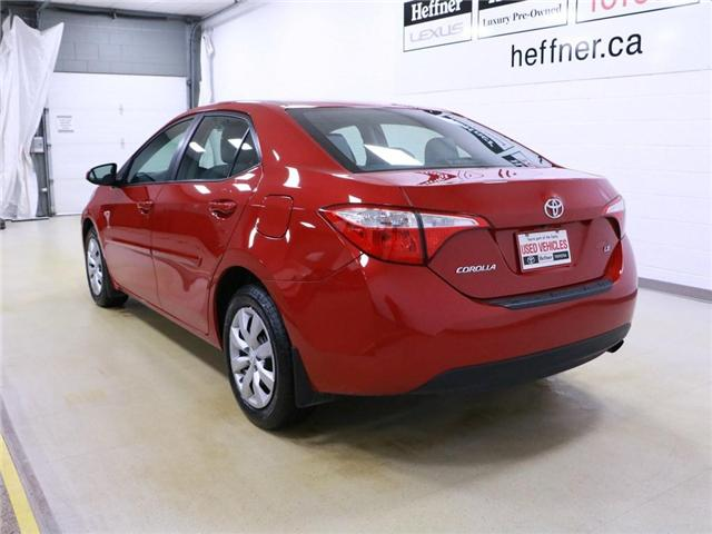 2015 Toyota Corolla LE (Stk: 195152) in Kitchener - Image 2 of 29